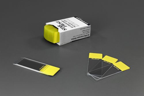 StarFrost ADHESIVE Yellow 45° Grounded