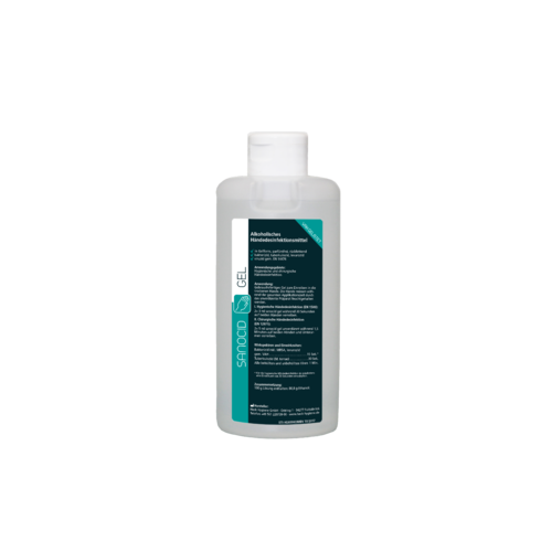 Sanocid Gel 500ml