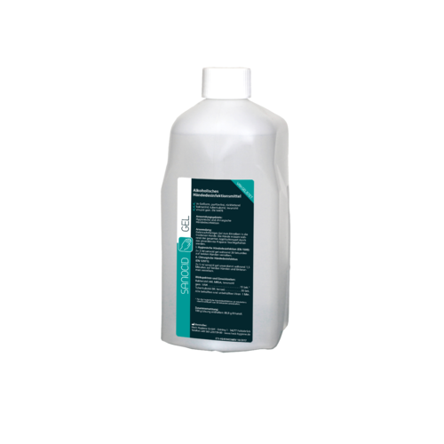 Sanocid Gel 1000ml