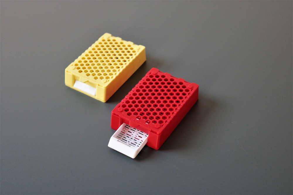 Super-Mega-Mothership Cassette - Engelbrecht GmbH