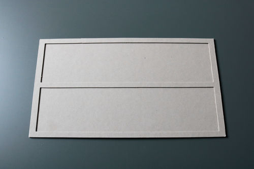 Board for 24 microscope slides